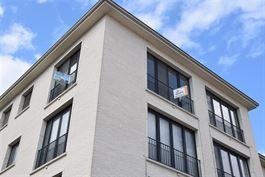Appartement te 9100 SINT-NIKLAAS (België) - Prijs € 680