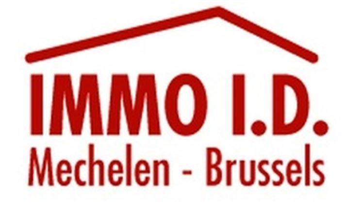 Image 1 : maison vente sur plan à   (Belgique) - Prix Prix sur demande