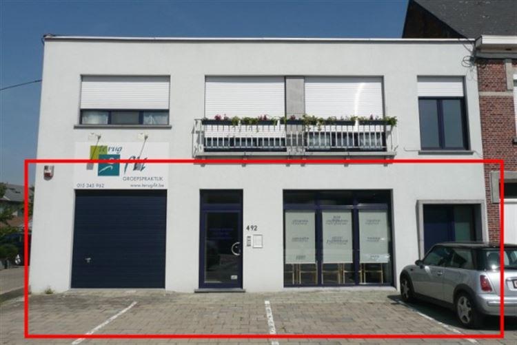 Foto 1 : gebouw voor gemengd gebruik te 2800 MECHELEN (België) - Prijs € 435.000