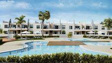 Foto 1 : nieuwbouw appartement te  TORRE DE LA HORADADA (Spanje) - Prijs € 139.900
