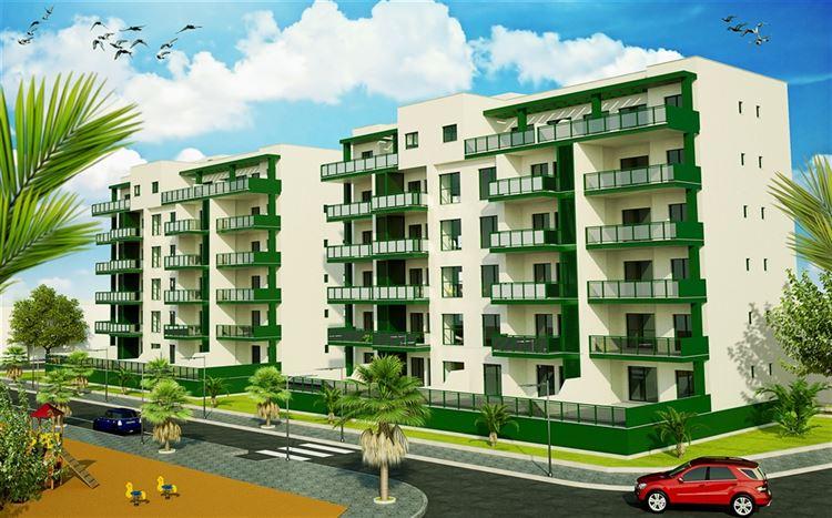 Foto 1 : nieuwbouw appartement te  MIL PALMERAS (Spanje) - Prijs € 145.000