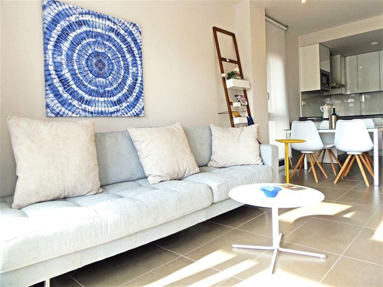 Foto 2 : nieuwbouw appartement te  MIL PALMERAS (Spanje) - Prijs € 145.000