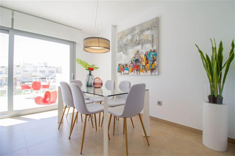 Foto 4 : nieuwbouw appartement te 03310 VISTABELLA GOLF (Spanje) - Prijs € 139.900