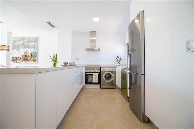 Foto 6 : nieuwbouw appartement te 03310 VISTABELLA GOLF (Spanje) - Prijs € 139.900
