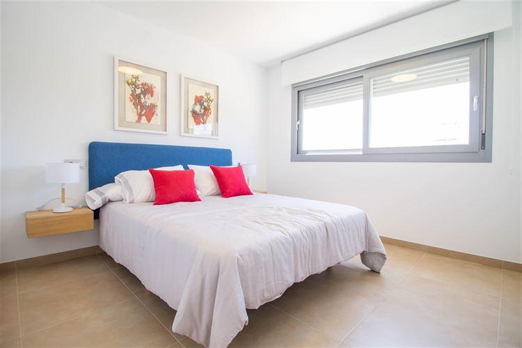 Foto 8 : nieuwbouw appartement te 03310 VISTABELLA GOLF (Spanje) - Prijs € 139.900