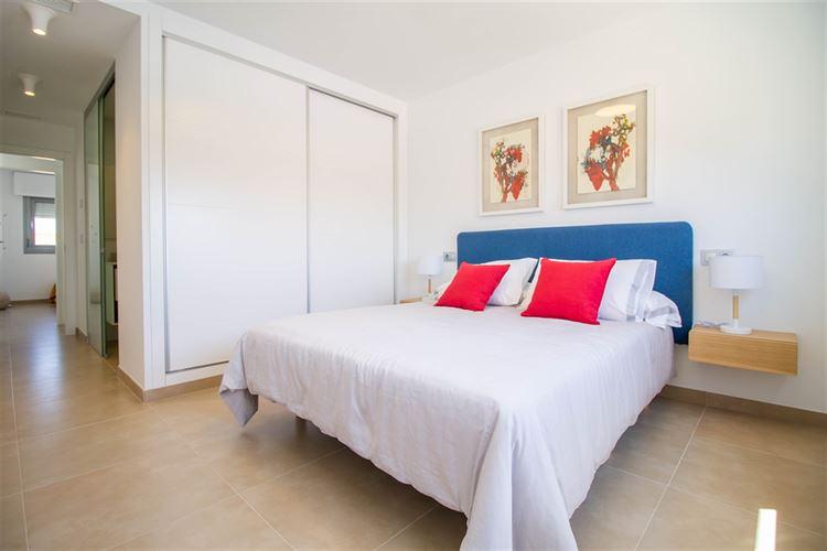 Foto 9 : nieuwbouw appartement te 03310 VISTABELLA GOLF (Spanje) - Prijs € 139.900