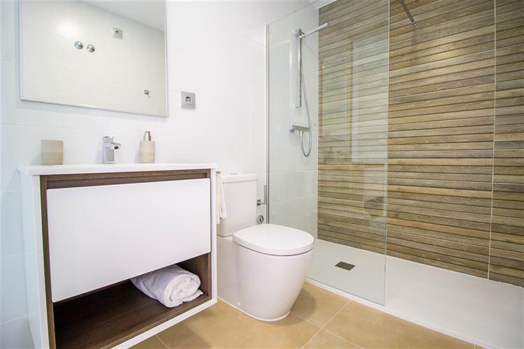 Foto 10 : nieuwbouw appartement te 03310 VISTABELLA GOLF (Spanje) - Prijs € 139.900