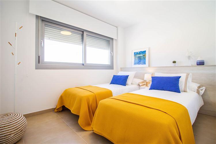 Foto 11 : nieuwbouw appartement te 03310 VISTABELLA GOLF (Spanje) - Prijs € 139.900