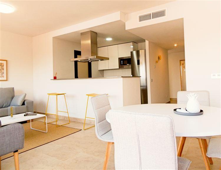Foto 4 : nieuwbouw appartement te 30710 LOS ALCÁZARES (Spanje) - Prijs € 145.000