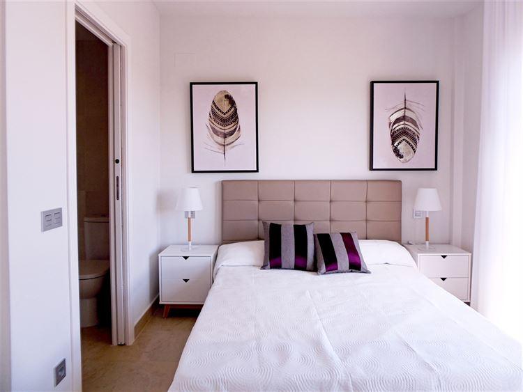 Foto 6 : nieuwbouw appartement te 30710 LOS ALCÁZARES (Spanje) - Prijs € 145.000