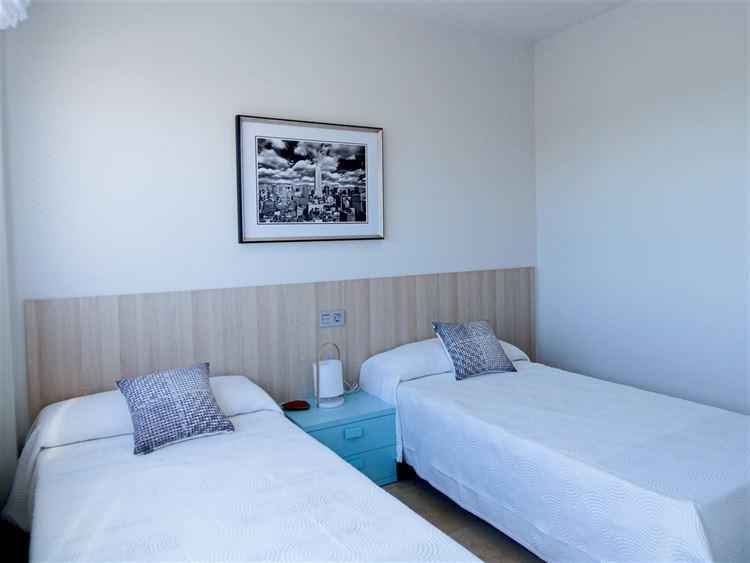 Foto 7 : nieuwbouw appartement te 30710 LOS ALCÁZARES (Spanje) - Prijs € 145.000