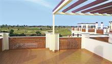 Foto 10 : nieuwbouw appartement te 30710 LOS ALCÁZARES (Spanje) - Prijs € 145.000