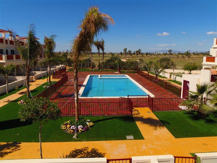 Foto 11 : nieuwbouw appartement te 30710 LOS ALCÁZARES (Spanje) - Prijs € 145.000