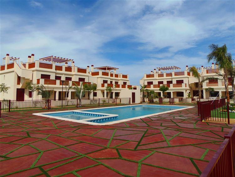 Foto 12 : nieuwbouw appartement te 30710 LOS ALCÁZARES (Spanje) - Prijs € 145.000