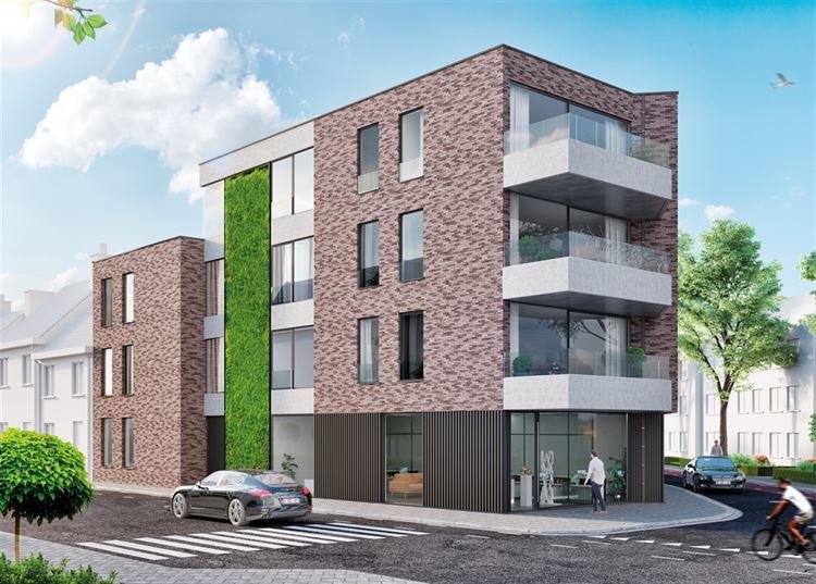 Foto 3 : nieuwbouw appartement te 2820 BONHEIDEN (België) - Prijs € 339.500