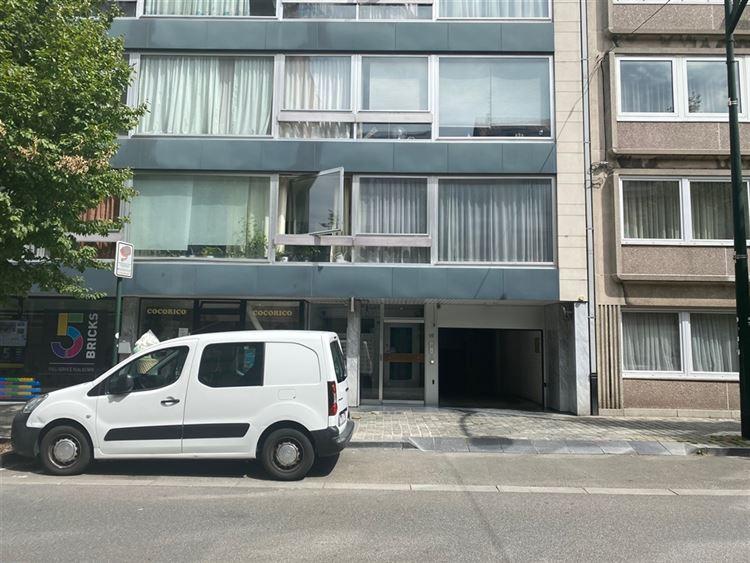 Image 1 : parking interieur à 1000 BRUXELLES (Belgique) - Prix 24.000 €