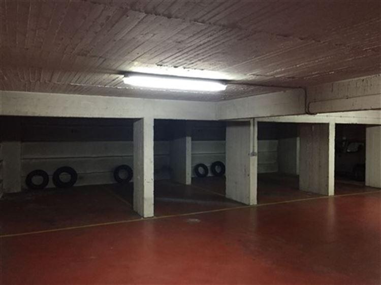 Foto 2 : binnenstaanplaats te 1000 BRUSSEL (België) - Prijs € 32.500