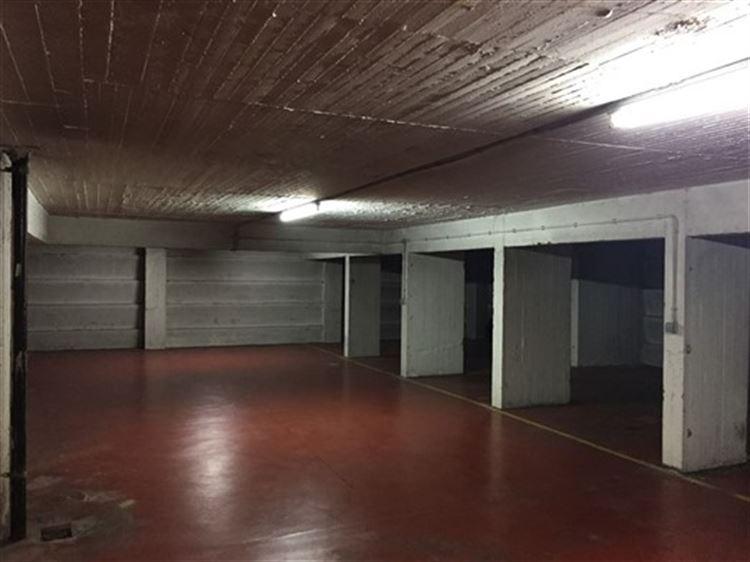 Foto 4 : binnenstaanplaats te 1000 BRUSSEL (België) - Prijs € 32.500