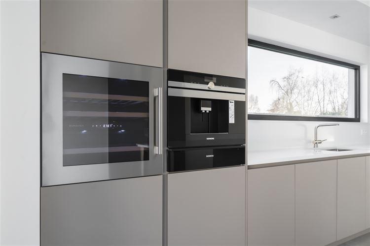 Foto 10 : villa te 2860 SINT-KATELIJNE-WAVER (België) - Prijs € 985.000