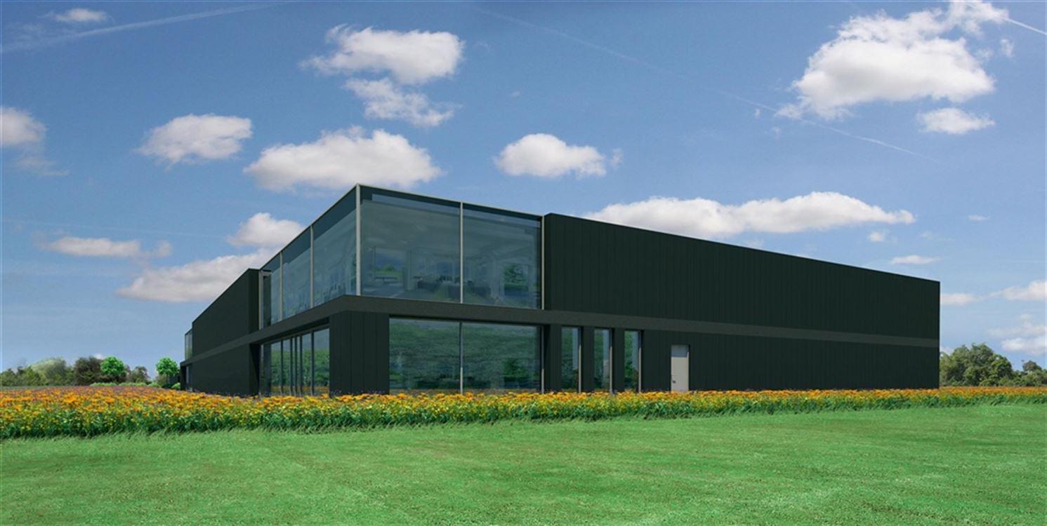 Foto 1 : industrieel te 2220 HEIST-OP-DEN-BERG (België) - Prijs € 1.500.000