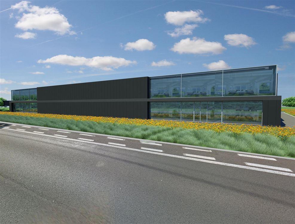 Foto 2 : industrieel te 2220 HEIST-OP-DEN-BERG (België) - Prijs € 1.500.000