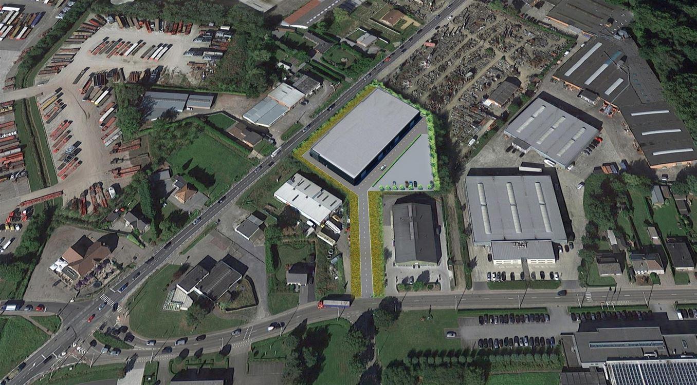 Foto 4 : industrieel te 2220 HEIST-OP-DEN-BERG (België) - Prijs € 1.500.000