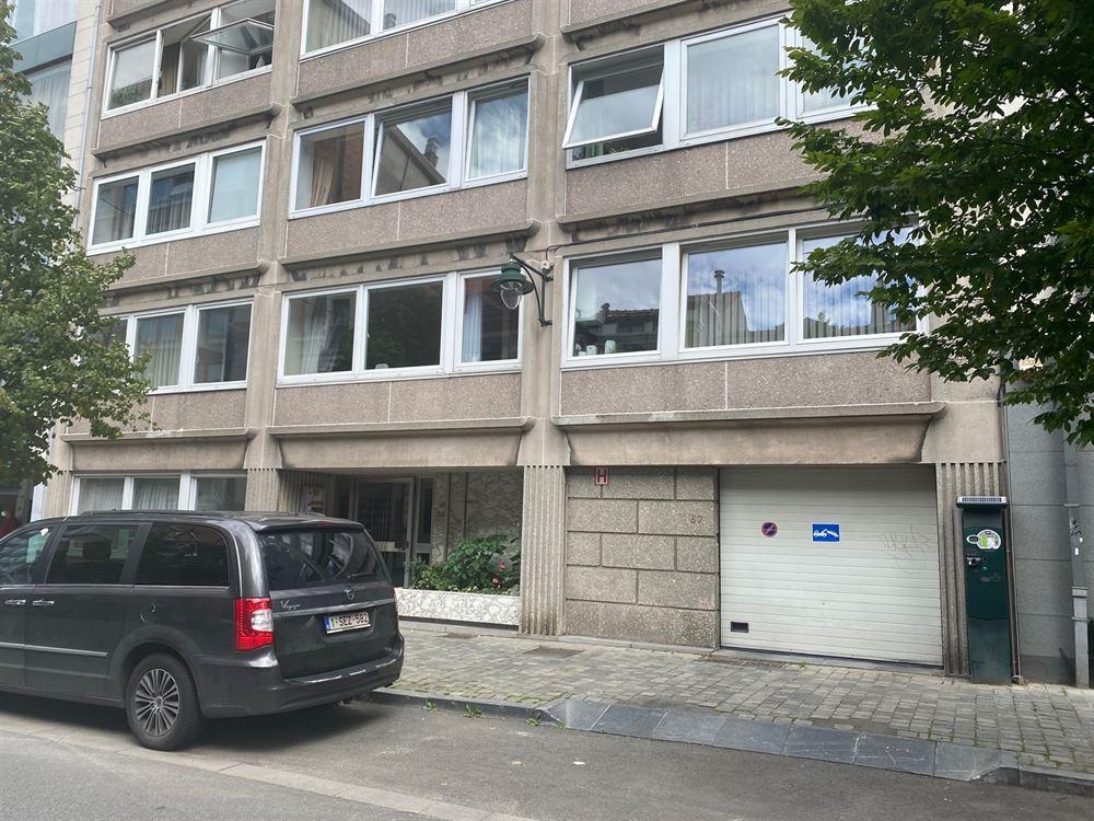 Image 1 : parking interieur à 1000 BRUXELLES (Belgique) - Prix 25.000 €