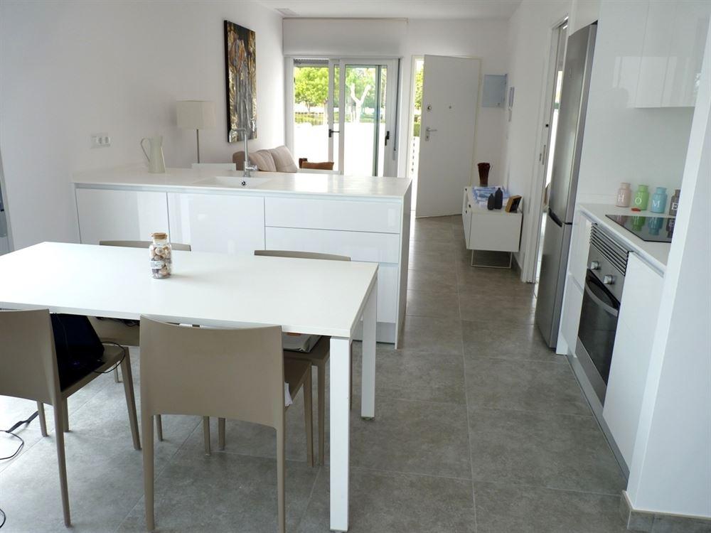 Foto 3 : nieuwbouw appartement te 03190 PILAR DE LA HORADADA (Spanje) - Prijs € 140.000