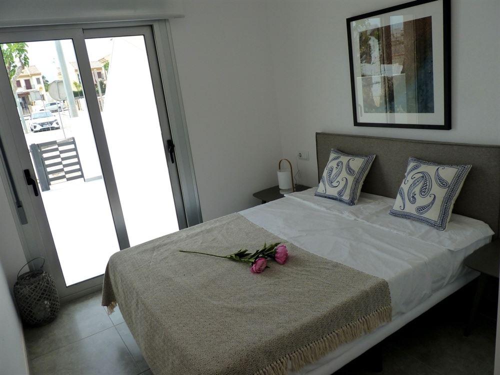 Foto 4 : nieuwbouw appartement te 03190 PILAR DE LA HORADADA (Spanje) - Prijs € 140.000