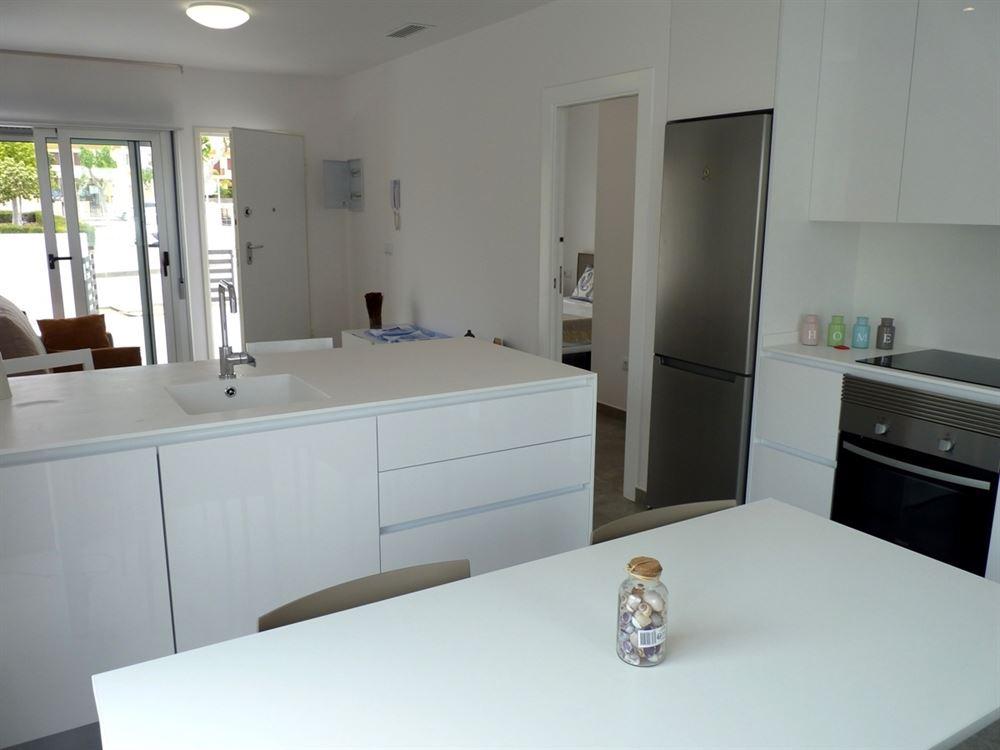 Foto 8 : nieuwbouw appartement te 03190 PILAR DE LA HORADADA (Spanje) - Prijs € 140.000