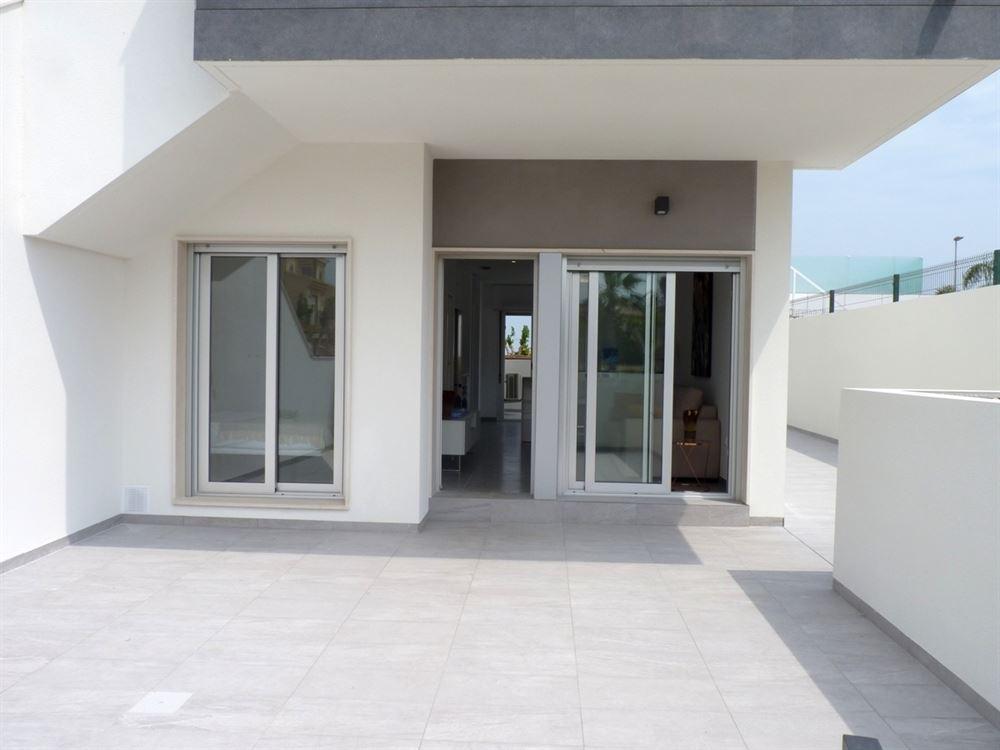 Foto 10 : nieuwbouw appartement te 03190 PILAR DE LA HORADADA (Spanje) - Prijs € 140.000
