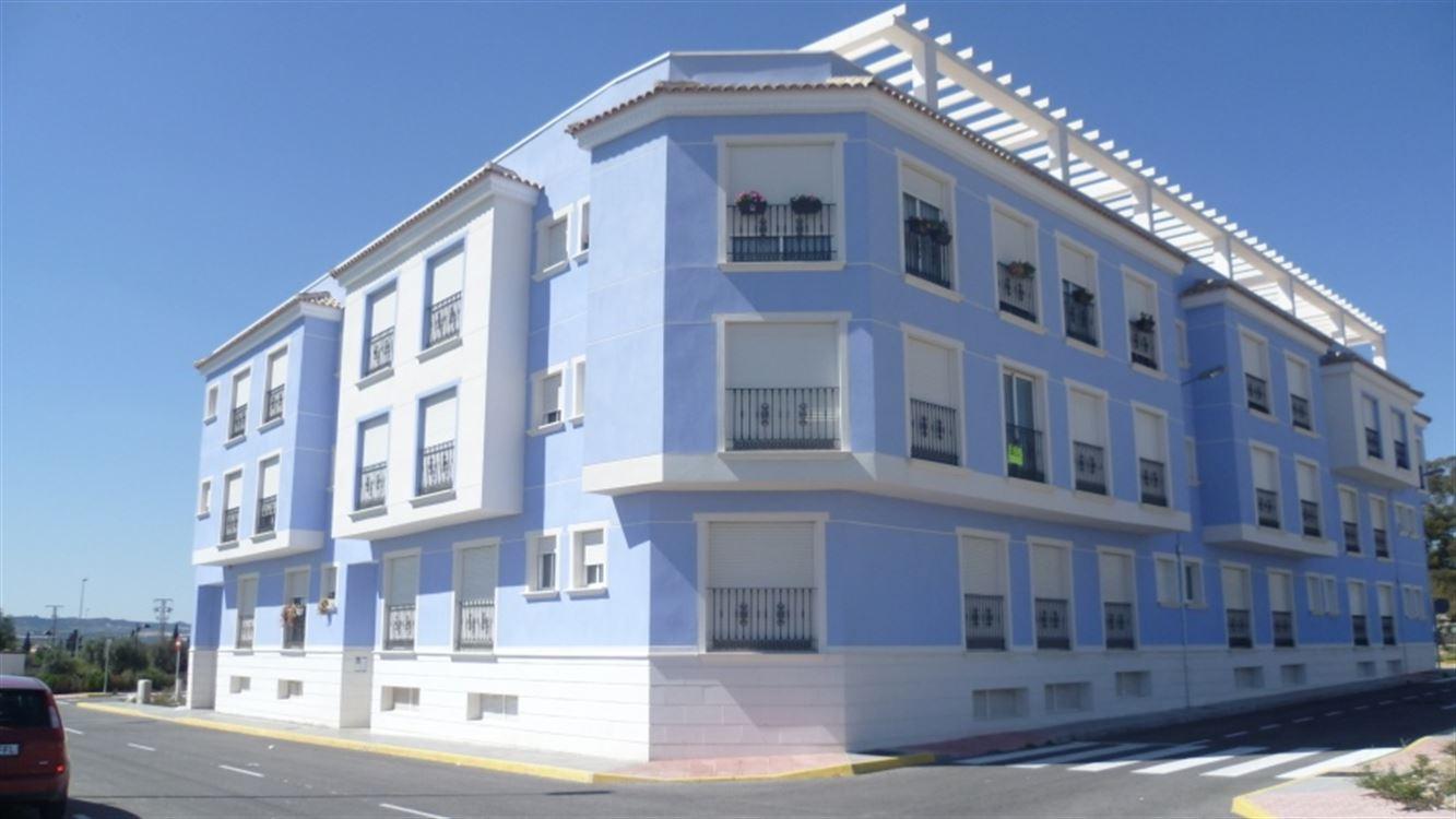 Foto 1 : appartement te 03187 LOS MONTESINOS (Spanje) - Prijs € 69.900