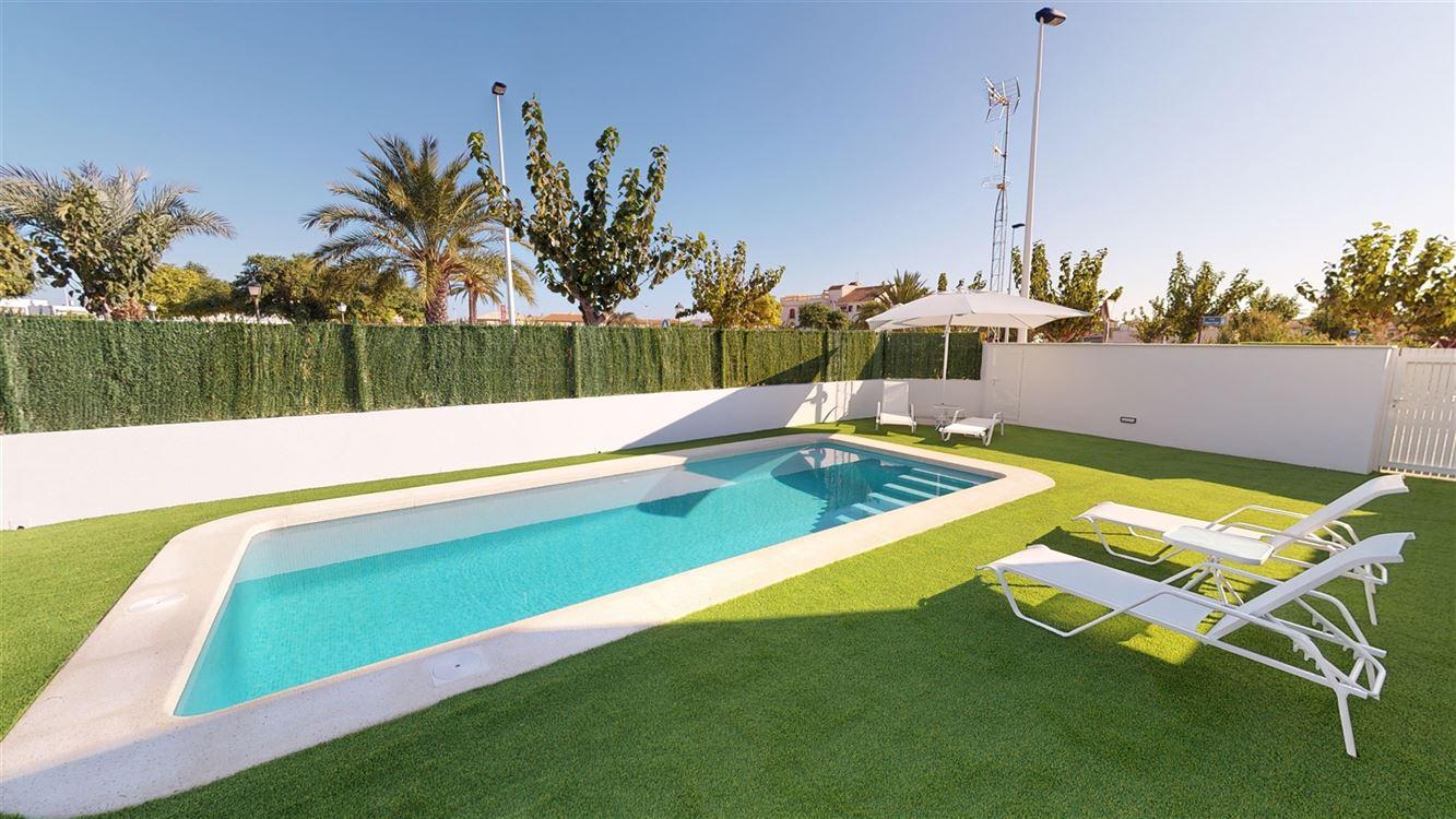 Foto 3 : nieuwbouw appartement te 30740 SAN PEDRO DEL PINATAR (Spanje) - Prijs € 141.950