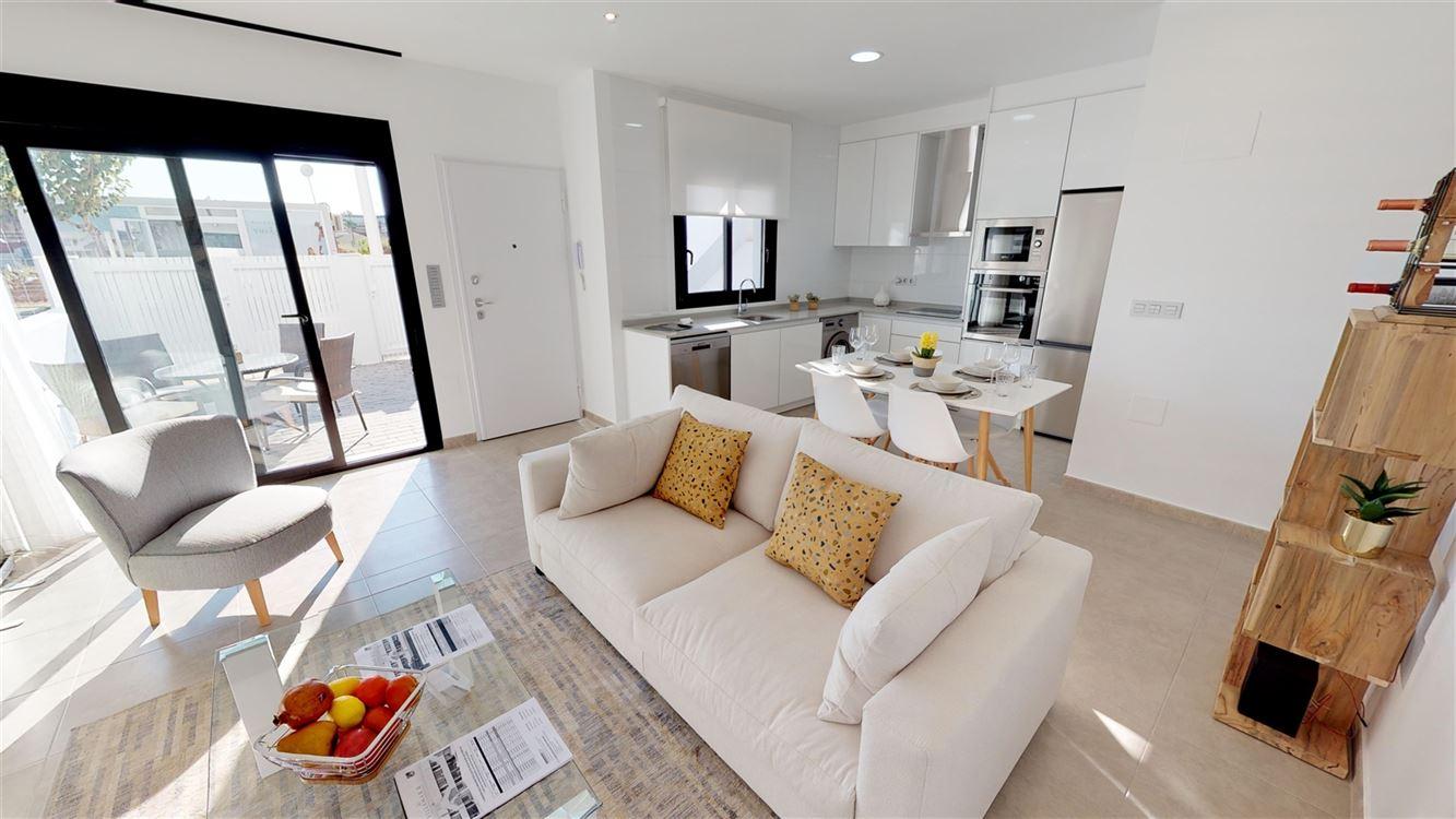 Foto 4 : nieuwbouw appartement te 30740 SAN PEDRO DEL PINATAR (Spanje) - Prijs € 141.950