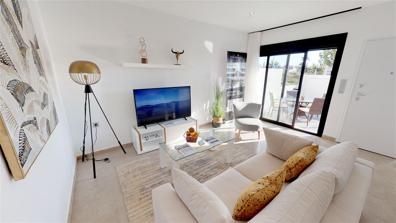 Foto 5 : nieuwbouw appartement te 30740 SAN PEDRO DEL PINATAR (Spanje) - Prijs € 141.950