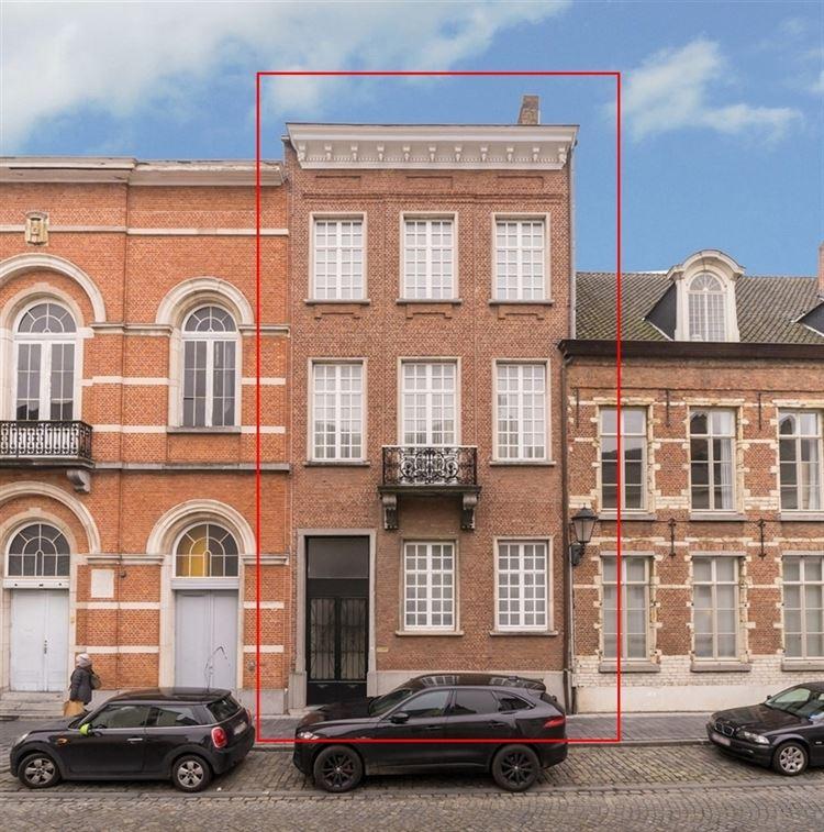Foto 4 : herenhuis te 2800 MECHELEN (België) - Prijs € 789.000