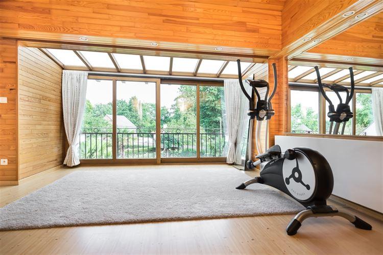 Foto 11 : villa te 2820 BONHEIDEN (België) - Prijs € 460.000