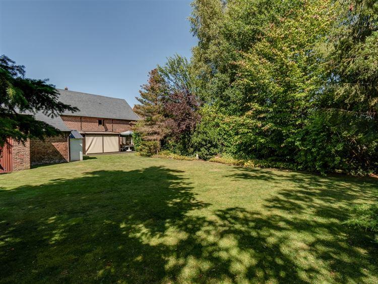 Foto 20 : charmant huis te 2801 MECHELEN (België) - Prijs € 375.000