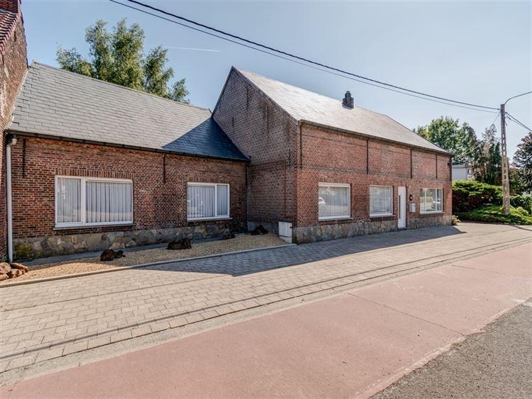 Foto 4 : charmant huis te 2801 MECHELEN (België) - Prijs € 375.000
