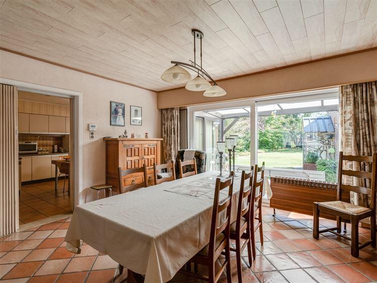 Foto 6 : charmant huis te 2801 MECHELEN (België) - Prijs € 375.000