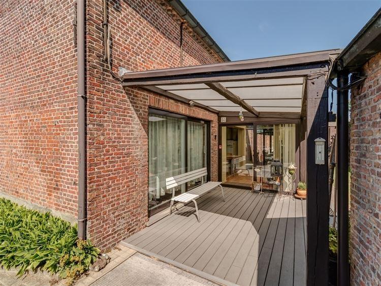 Foto 15 : charmant huis te 2801 MECHELEN (België) - Prijs € 375.000