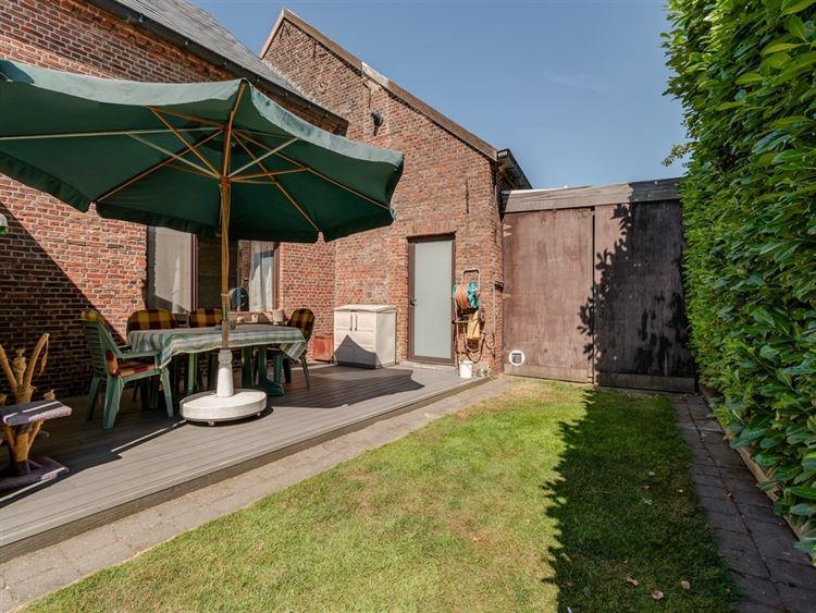 Foto 16 : charmant huis te 2801 MECHELEN (België) - Prijs € 375.000