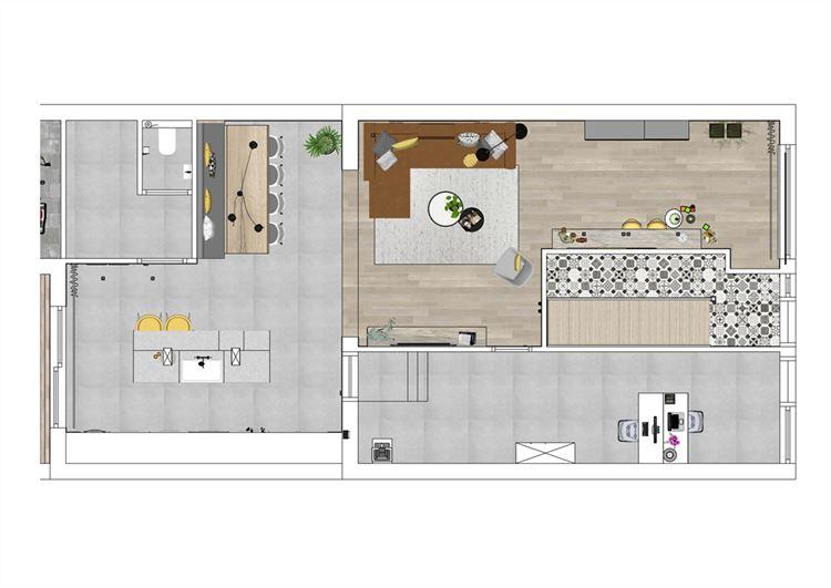 Foto 18 : huis te 2580 BEERZEL (België) - Prijs € 385.000