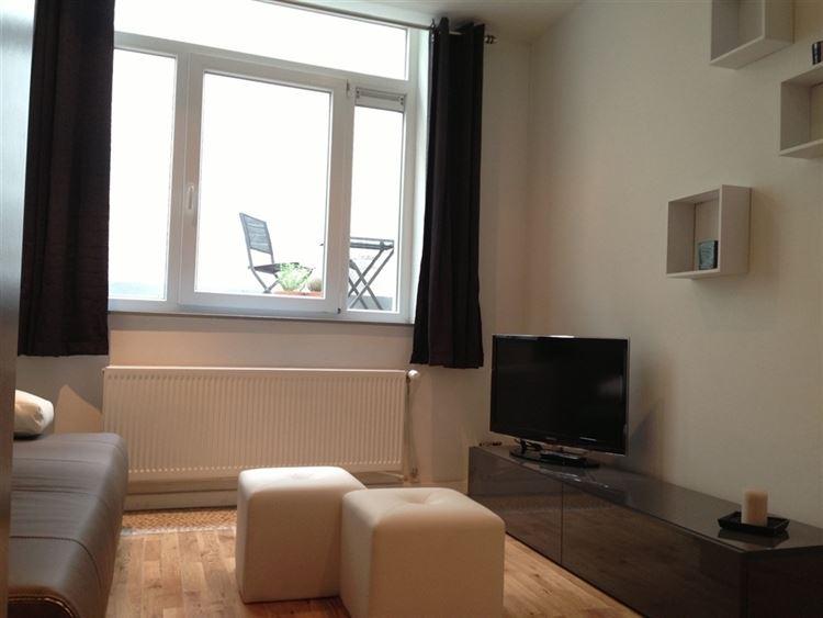 Foto 4 : appartement te 1210 SAINT-JOSSE (België) - Prijs € 149.000
