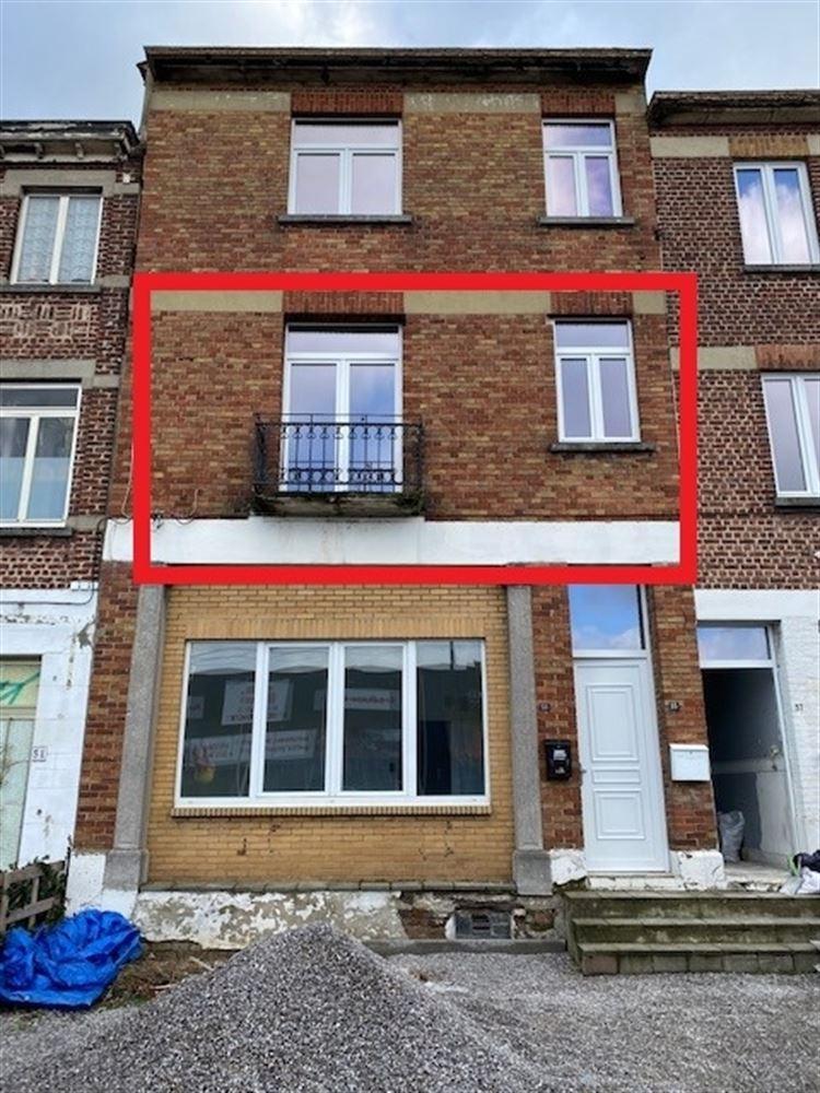 Foto 9 : appartement te 1600 SINT-PIETERS-LEEUW (België) - Prijs € 121.000