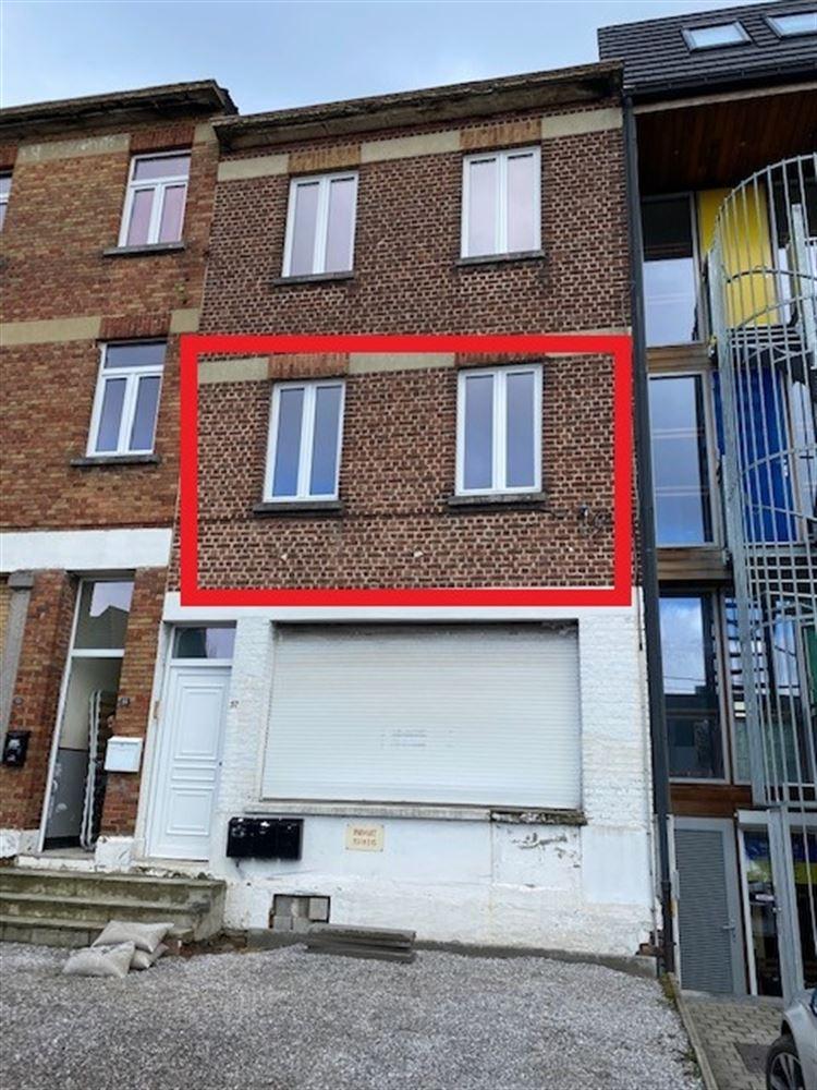 Foto 8 : appartement te 1600 SINT-PIETERS-LEEUW (België) - Prijs € 106.000