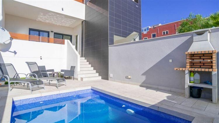 Foto 1 : appartement met tuin te 03189 VILLAMARTIN (Spanje) - Prijs € 139.000