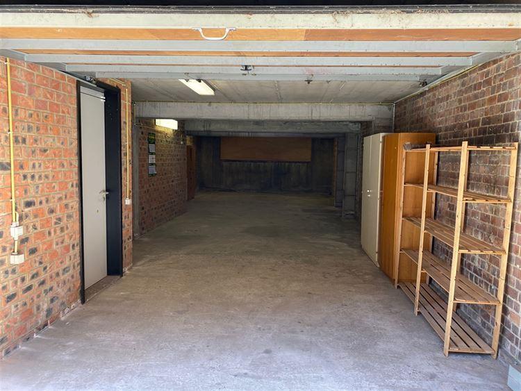 Foto 4 : garage / parking te 1830 MACHELEN (België) - Prijs € 59.000