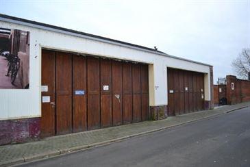 entrepôt à 2800 MECHELEN (Belgique) - Prix 400 €