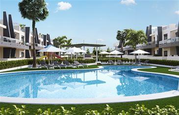 appartement vente sur plan à  TORRE DE LA HORADADA (Espagne) - Prix 164.900 €